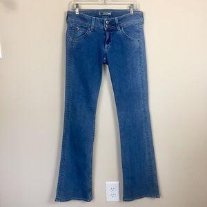 Women's Sz 28 Hudson Jeans 👖Bootcut